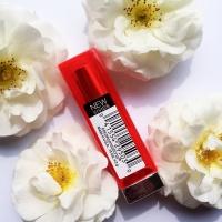 MAYBELLINE Color Sensational Vivids Lipcolor SHOCKING CORAL 870 - REVIEW