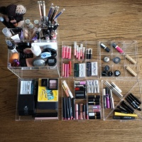 BEAUTYFILL BOX >SleekBox< Makeup Organizer