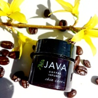 Java Skin Care JAVA LIP SCRUB - Review