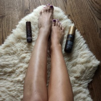 Steps to achieve a perfect self tan @Home