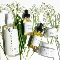 JEFFREY JAMES BOTANICALS Skincare HAUL & REVIEW