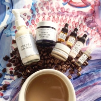 LOVE, COFFEE & MAGIC Haul & Review