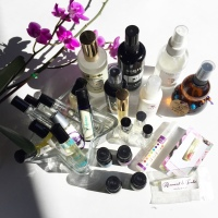 IS YOUR PERFUME TOXIC?