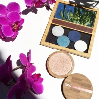 PLASTIC FREE Non-Toxic Makeup Brands