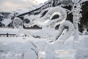 dragon-sculpture-at-lake-louise-ice-magic-festival-600x400
