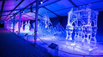 Ice-Sculptures-Winterlude