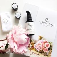 FLOWER & SPICE Skincare