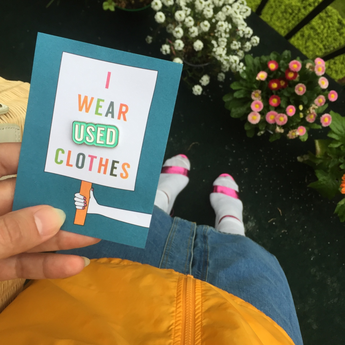 How your Fashion Choices are impacting Environment