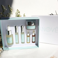 LUXURY ORGANIC SKINCARE - Anové Beauty The Sample Kit